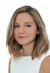 Marta Lenart (Wroclaw Medical University)